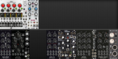 Mix, Effects, IO