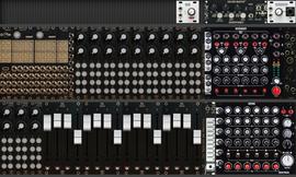 Driod Sequencer Build