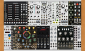 My outbred Eurorack