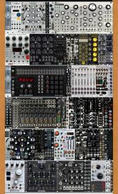 Performance/Techno/Primary Rig (Minimized 15U)