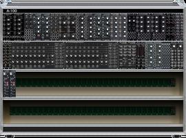 Doepfer full analog build