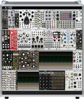 (208) CURRENT (With Sequencer)