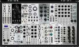 My sheltered Eurorack (copied from wiggler58576) (copied from wiggler63508) (copied from wiggler63570)