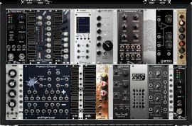 Guitar/Bass Rack with MIDI Control V4