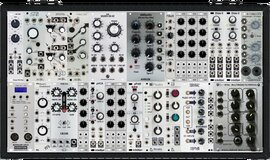 My sheltered Eurorack (copied from wiggler58576) (copied from wiggler63508) (copied from wiggler63570) (copied from wiggler63595) (copied from wiggler64776)