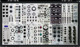 My sheltered Eurorack (copied from wiggler58576) (copied from wiggler63508) (copied from wiggler63570) (copied from wiggler63595) (copied from wiggler64776) (copied from wiggler67542) (copy)