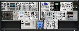 Divine's live setup - horizontal 3-5-16