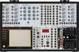 Analog Synthesis