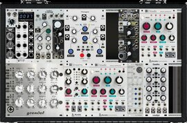 Ambient Rack first (copy) (copy)