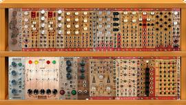 "Bastl Instruments Rumburak ""Tuesday Night Machines"" Edition #TTNM"