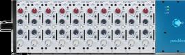 500 Pre-amp box