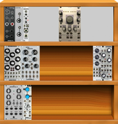 Potential new units - Passive outs & LFO's