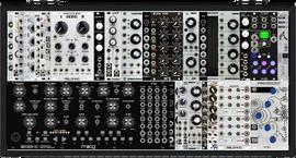 My Current Rack (copy) (copy)