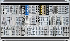 Analogue System Sequent-C (A100 PMS9)