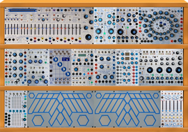 My confused Buchla