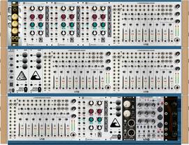 Mixer  Eurorack (copy)