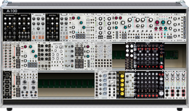 my dream modulaire nov 2018