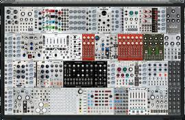 Colin Benders, Main System (Bottom Rack)