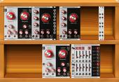 Showroom-Demo-Rack / Verbos Electronics