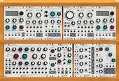 Showroom-Demo-Rack / Mutable Instruments