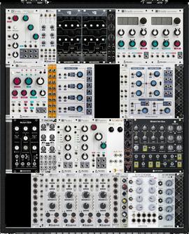 Early Techno Boy ( 2016-2017 )