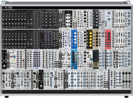 A-100 PMS12 Analogue Synthesis Studio