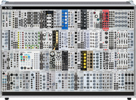 A-100 PMS12 Analogue Performance System
