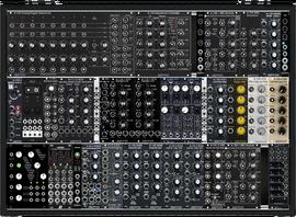 Doepfer - Current 3 x 110