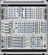 [04] Doepfer System 1 [Doepfer A-100LC9v 3x84 HP]
