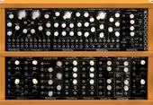 Radical Frequencies Eurorack Modular