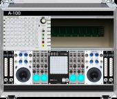 [08] Control System [Doepfer A-100LCBv 2x84 HP]