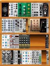 12U Popup Mixer