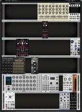 Studio Rack