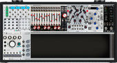 make noise test rack