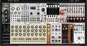 My carmine Eurorack (copy)