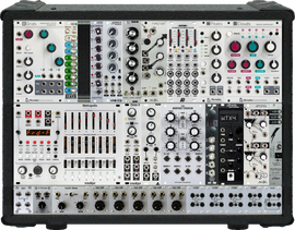 My spoiled Eurorack (copied from wiggler117273) (copied from wiggler124372)