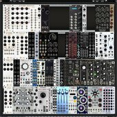 Skoddie's Modular Synthesizer