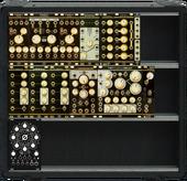 [07] DIY Rack 2 [Doepfer A-100LC9v 3x84 HP]