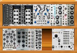 Melody Machines