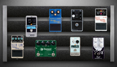 your Pedalboard