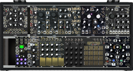 Make Noise Shared System Plus (copied from manykarz)