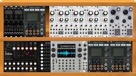 dustin modular