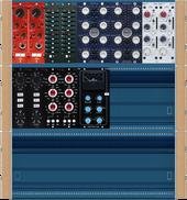 500 series rack