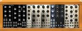 5U Modular DIY Rack