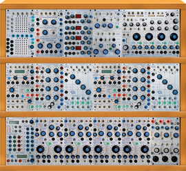 RL's Buchla (Extended) (copied from Adamalthus)
