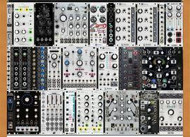 Main Rack - Circuits Rev 2