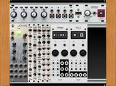 Intellijel 42hp 4U (Planned)