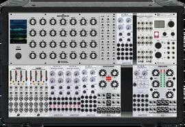Polyphonic rack test