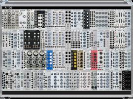 A-100 PMS12 Studio Sonic Rack