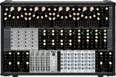4-voice Polyphonic Radical Frequencies Modular
